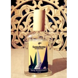 Ambientador spray 100 ml.